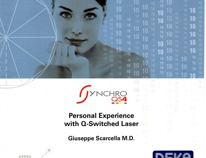 Laser Q-Switched