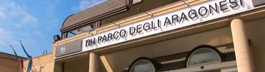 NH Hotel Aragonesi
